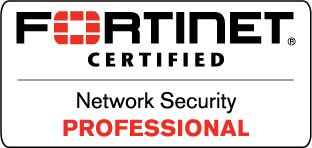 PAR3.IT is  Fortinet Certified Network Security Professional